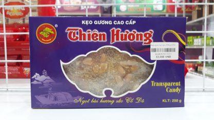 Đặc sản Huế - Kẹo gương hộp Thiên Hương - 250gr