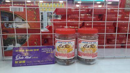 Đặc sản Huế - Mắm cá rò Cô Ri - 500gr