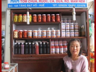 Fish sauce Co Ri Hue