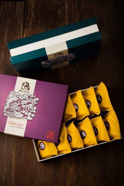 Sinh Khương hảo vị - Bánh Gừng xứ Huế
