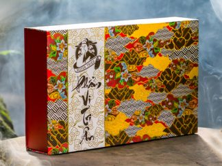 Đặc sản Huế - Bánh sen Nguyễn Triều hộp combo