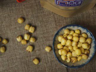 Đặc sản Huế - Hạt sen sấy ăn liền Mộc Truly - 100gr