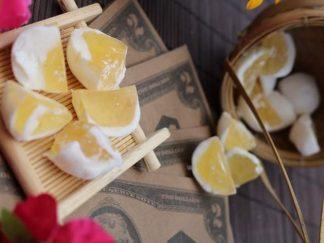 Đặc sản Huế - Kẹo cau Mộc Truly - 150gr