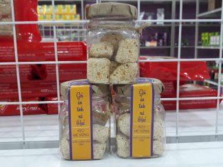 Đặc sản Huế - Kẹo mè vừng Mộc Truly - 150gr