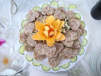 Bay Khanh fermented pork