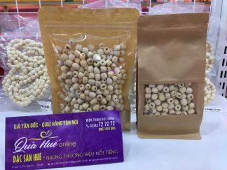 Đặc sản Huế - Hạt sen khô - 200gr