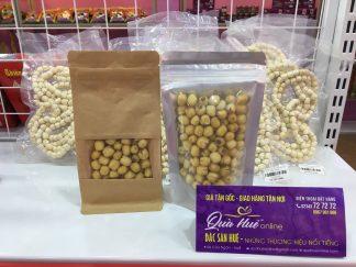 Đặc sản Huế - Hạt sen sấy ăn liền - 100gr