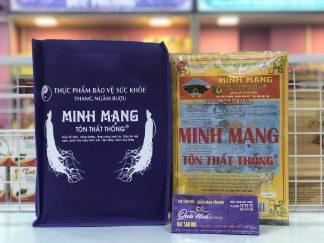 Đặc sản Huế - Thang ngâm rượu Minh Mạng - 1000gr