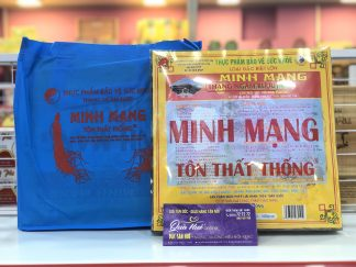 Đặc sản Huế - Thang ngâm rượu Minh Mạng - 1400gr