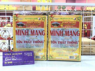 Đặc sản Huế - Thang ngâm rượu Minh Mạng 700gr