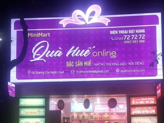 Specialties by Qua Hue Online
