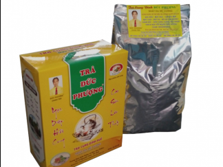 Duc Phuong Royal Tea