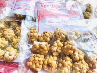 Đặc sản Huế - Kẹo đậu nành