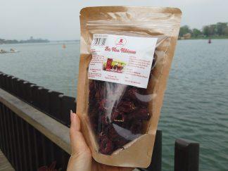 Trà hoa atiso đỏ sấy khô Hichagol 50gr